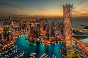درجات الحرارة في الإمارات خلال رمضان 2017 : الوطني للأرصاد الجوية يوضح حالة الطقس في رمضان