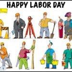 اليوم العالمي للعمل الإنساني 2017 : احتفال جوجل اليوم بيوم عيد العمال المعروف بالانجليزية Labor Day