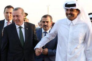 رد فعل تركيا على قائمة المطالب العربية للمصالحة مع قطر