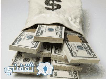 سعر الدولار في السوق السوداء اليوم الخميس 22-6-2017 اسعار العملة الأجنبية بالبنوك
