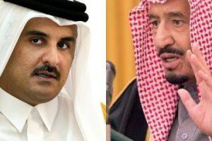 المملكة العربية السعودية توجه الضربة القاضية على دولة قطر