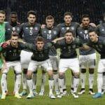 مباراة ألمانيا وتشيلي اليوم الخميس 22-6-2017 والقنوات الناقلة في كأس القارات 2017 روسيا