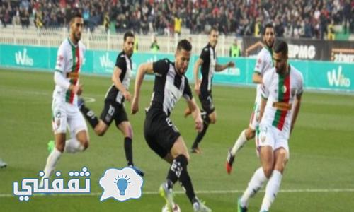 موعد مباراة مولودية الجزائر ووفاق سطيف نصف نهائي كأس الجزائر السبت 2017/6/24 والقنوات الناقلة