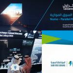 مؤشر الأسهم السعودية تداول : شاهد الاسهم السعودية مباشر Tadawul