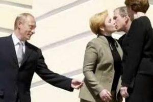 إضحك مع أكثر المواقف المضحكة و المحرجة لأكبر روساء و سياسي العالم