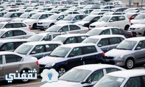 شروط الإعفاء الجمركي لسيارات المصريين المقيمين في الخارج تعرف علي الشروط الآن
