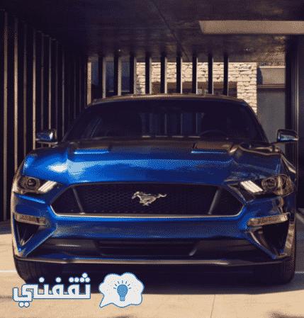 أسعار السيارات 2018