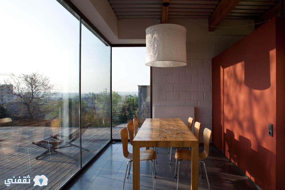 تصميم منزل