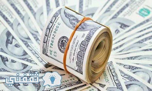 سعر الدولار اليوم الأحد 23-7-2017 في البنوك المصرية وأسواق العملة، أخر تحديث حتي الآن