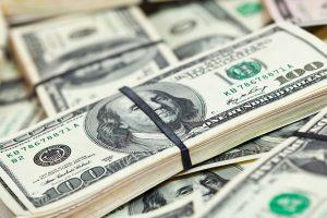 سعر الدولار الأمريكي مقابل الجنية المصري اليوم الأحد 9-7-2017 في البنوك المصرية والسوق السوداء