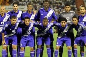 موعد مباراة الهلال والفيحاء الجولة الأولى في دوري جميل السعودي والقنوات الناقلة للمباراة