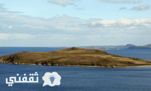 التعرف علي اخطر 10 جزر في العالم