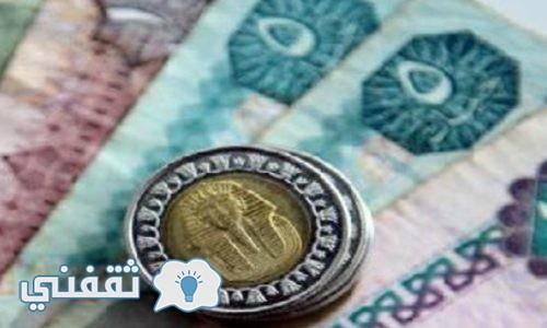 حقيقة تحويل الخمسة جنيهات والعشرة جنيهات الى عملات معدنية بدلا من عملات ورقية