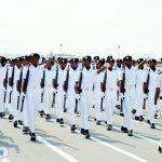 تقديم القوات البحرية برنامج الابتعاث الخارجي .. شروط تقديم برنامج الابتعاث للقوات البحرية