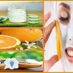 ماسكات طبيعة من مطبخك لتفتيح بشرتك بطريقة سحرية وإعادة الترطيب إليها