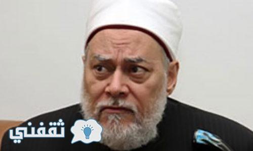 الدكتور علي جمعة : المرأة تستطيع الحمل والإنجاب دون الحاجة للرجل