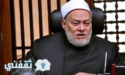 الدكتور علي جمعة: المرأة تستطيع أن تحمل وتنجب ذاتيا دون الحاجة لرجل