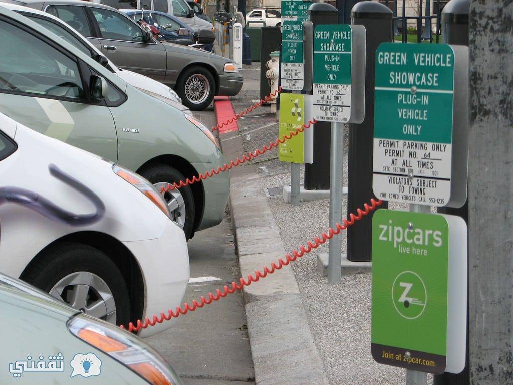 سيارات كهربائية في مصر . فهل تنجح ؟