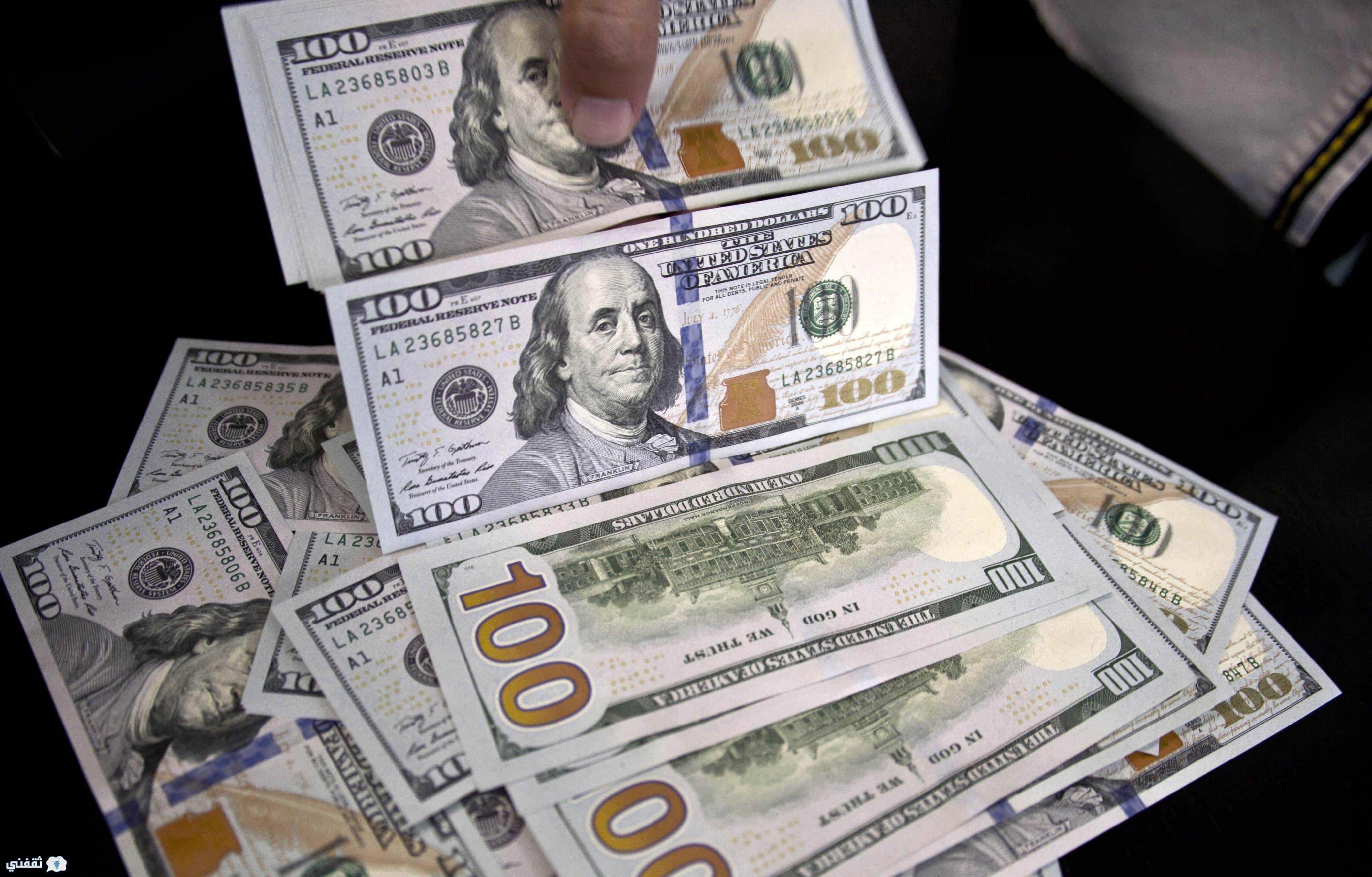 سعر الدولار 13 أكتوبر بالبنك الأهلي المصري والبنوك المصرية مع عدم استقرار سعر الدولار