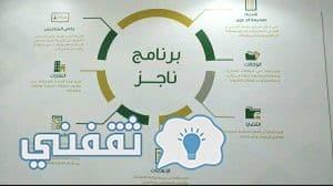 تسجيل بوابة ناجز وزارة العدل الاستعلام عن الوكالات والسجلات العدلية