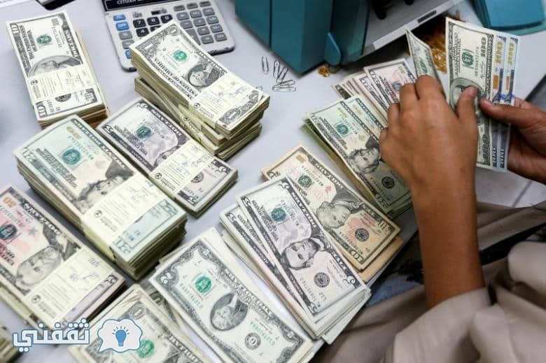 سعر الدولار اليوم 20 يونيو البنك الأهلي المصري والبنوك المصرية مع عدم استقرار سعر الدولار
