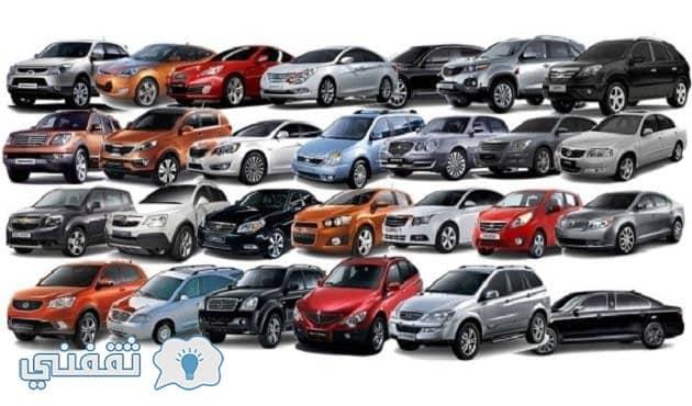 رئيس الجمارك يؤكد انخفاض قوي للتعريفة الجمركية للسيارات لتصل لهذه النسبة بداية العام القادم