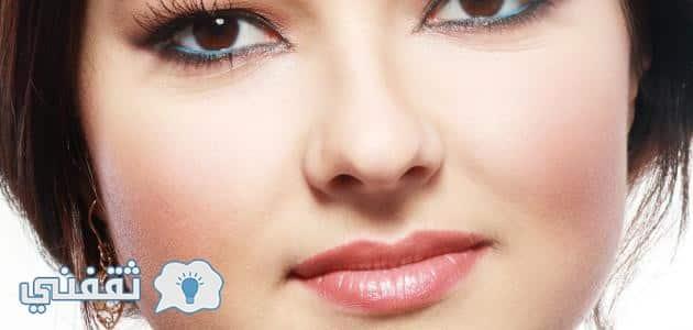 لكل من تعاني من نحافة الوجة وصفة مميزة ومجربة لتسمين الوجه  وبياضة ونضارته ونفخ الخدود في اسرع وقت