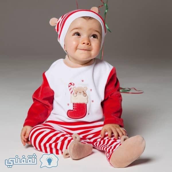 بالصور اجمل الملابس الشتوية للأطفال البنات 2018 ـ موقع ثقفني