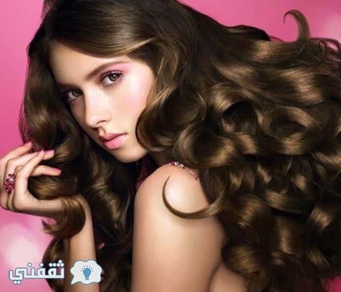 الوصفة السحرية لتطويل الشعر بسرعة