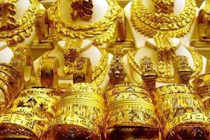 أسعار الذهب اليوم وانخفاض ملحوظ في بورصة الذهب في الأسواق المصرية
