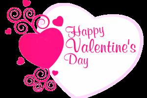 صور عيد الحب 2018 : أجمل خلفيات عيد الفلانتين داى valentine's day