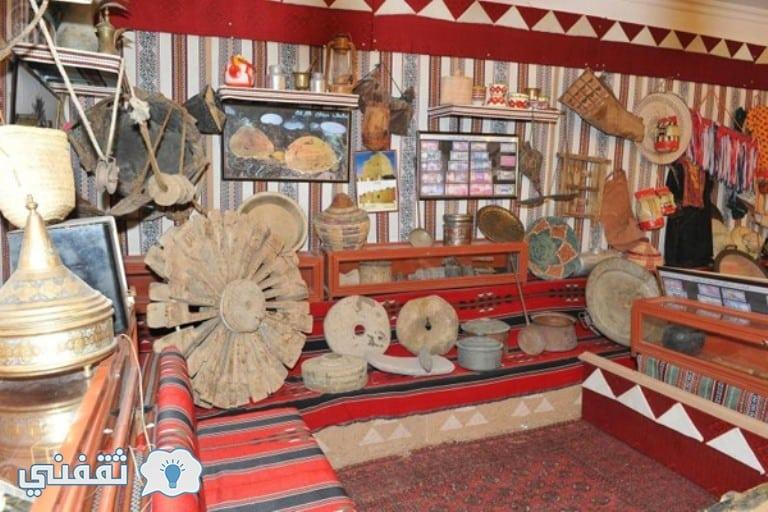 التراث الشعبي بمهرجان الجنادرية