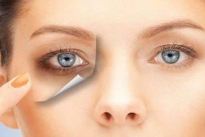 نصائح هامة لمنع ظهور الهالات السوداء تحت العين و العناية بالبشرة
