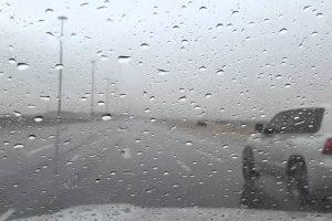 هيئة الأرصاد الجوية تحذر المواطنين وعلى أصحاب هذه المناطق توخي الحذر قبل الخروج