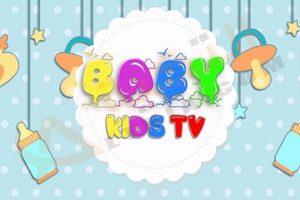 ضبط تردد قناة بيبي كيدز 2018 : قناه مجانية تذيع كرتون جديد للأطفال نايل سات Baby Kids
