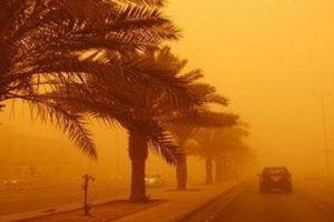 طقس الأربعاء : انخفاض في درجات الحرارة وتعليق الدراسة بعدد من المناطق