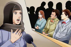 الغلوسوفوبيا (الرهاب من التكلم امام مجموعة من الناس) أسبابها و حلولها