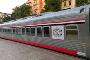 حجز تذاكر قطارات سكك حديد مصر الكترونيا عبر الموقع الرسمى لسكك حديد مصر مواعيد وأسعار الركوب للقطارات بمصر