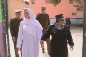 حبس الاعلامية ريهام سعيد فى قضية خطف الاطفال