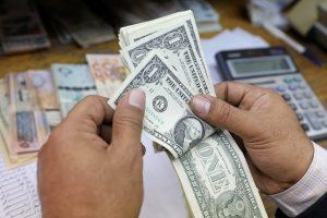 سعر الدولار اليوم في السوق السوداء والبنوك المصرية
