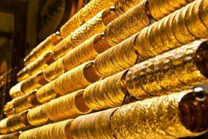 أسعار الذهب في مصر اليوم الثلاثاء 6/3/2018