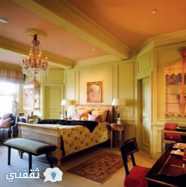 صور قصر طليقة الملياردير السعودي وليد الجفالي صاحبة أغلى طلاق في بريطانيا والمباع بسعر خيالي5