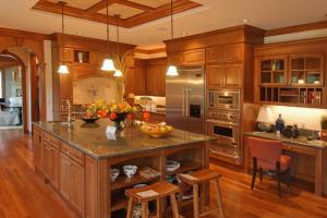 طرق طبيعية للتخلص من الروائح الكريهة في المطبخ أو في غرف المنزل