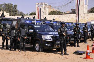 القبض على ارهابيين بمزرعة عبدالمنعم ابو الفتوح .. تعرف على التفاصيل