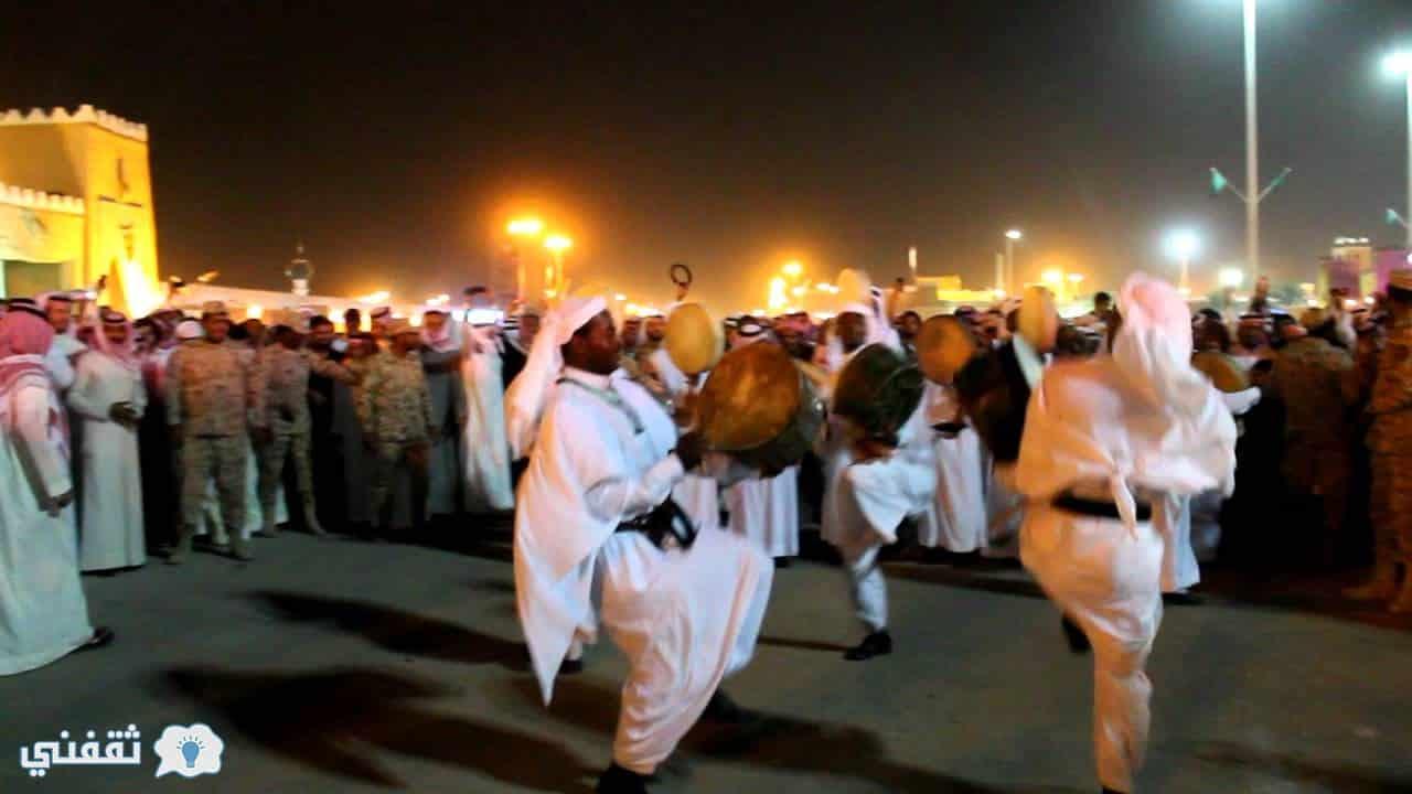 مهرجان الجنادرية