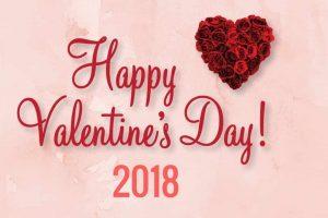 أجمل صور عيد الحب 2018