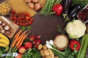 المأكولات التي تزيد من رفع المناعة لدى الأطفال والكبار