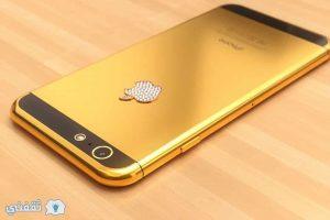 """تفاصيل عن أهم أسعار ومواصفات أيفون 6 """" apple iphone 6 """""""