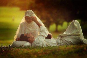 سر سعادة الزوجين في الإسلام