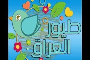 تردد قناة طيور العراق الجديد : اضبط التردد الجديد لقناة طيور العراق للاطفال تردد toyor aliraq على جميع الاقمار الصناعية